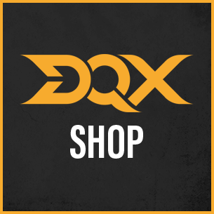 DEQUINOX HARDCORE MERCHANDISE SHOP
