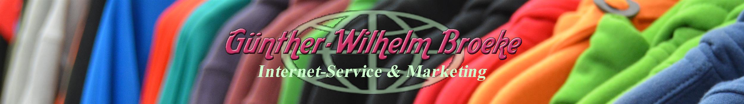 GWB Internet-Service
