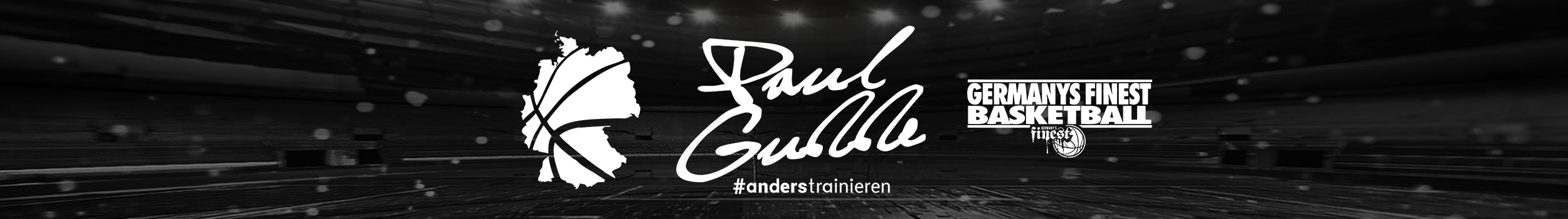 Paul Gudde | Germany's Finest Basketball