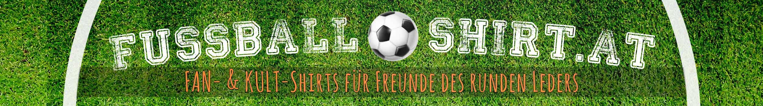 fussballshirt.at