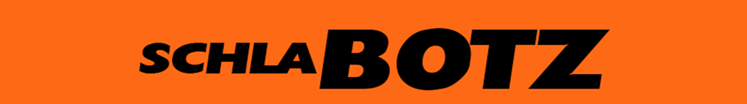 Schlabotz by bowoods