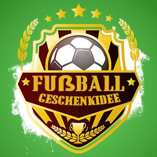 Fussball - Geschenkideen für jeden Fan!