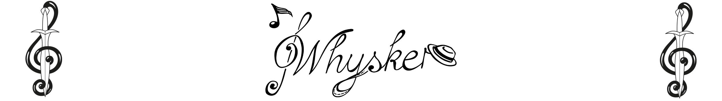 Whysker Fanbekleidung