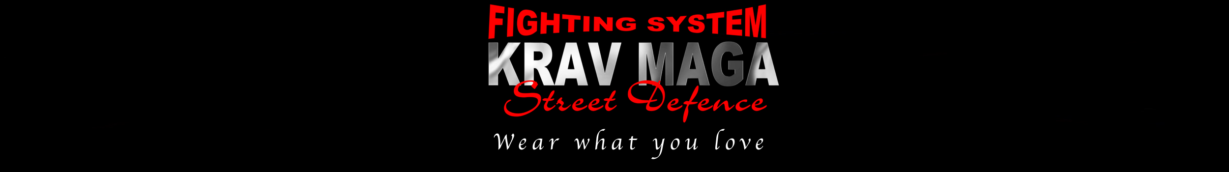 Krav Maga Street Defence Shop