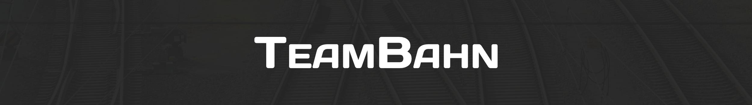 TeamBahn Store