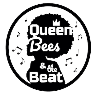 Queen Bees & the Beat Merch