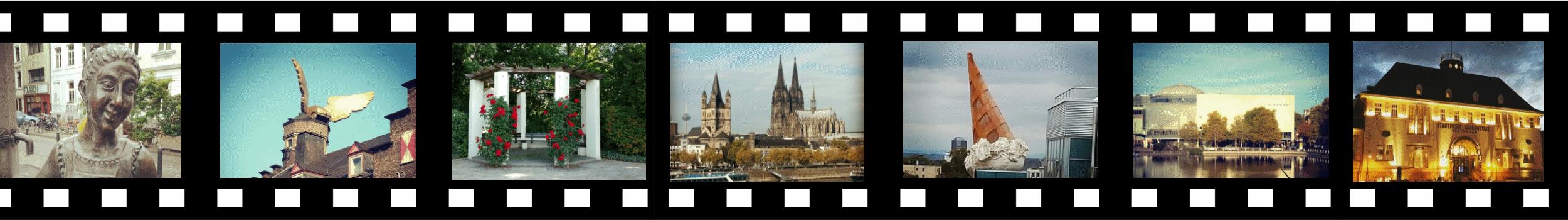 Kölner Ecken: Pluute & Gedöns