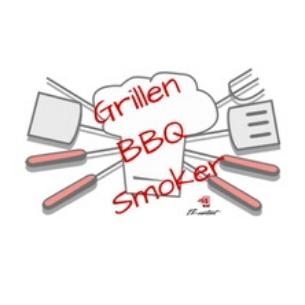 Grillen-BBQ-Smoker
