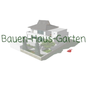 Bauen-Haus-Garten