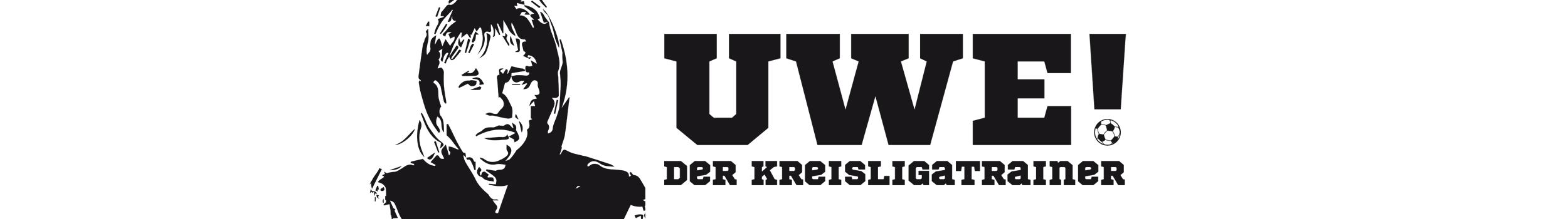 UWE! - Der Kreisligatrainer