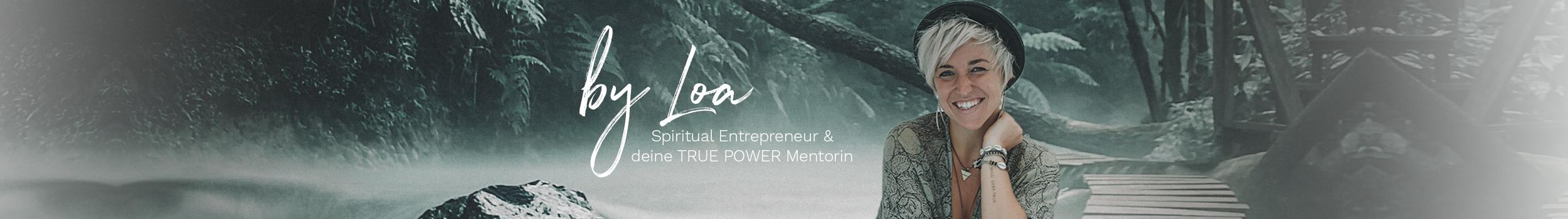 LOA - Spiritual Entrepreneur