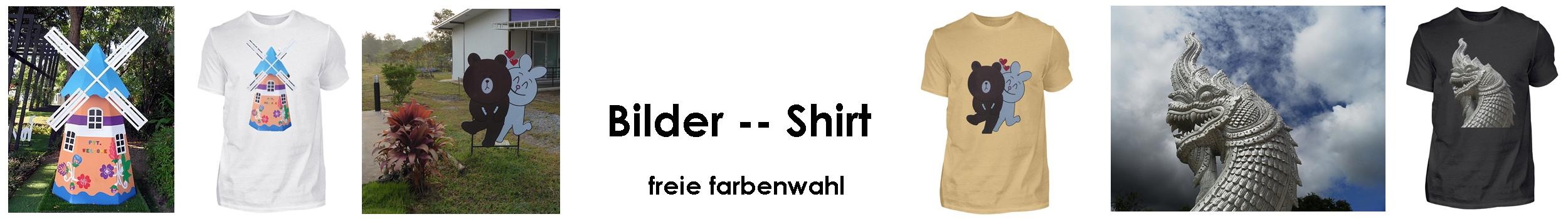 Bildershirt