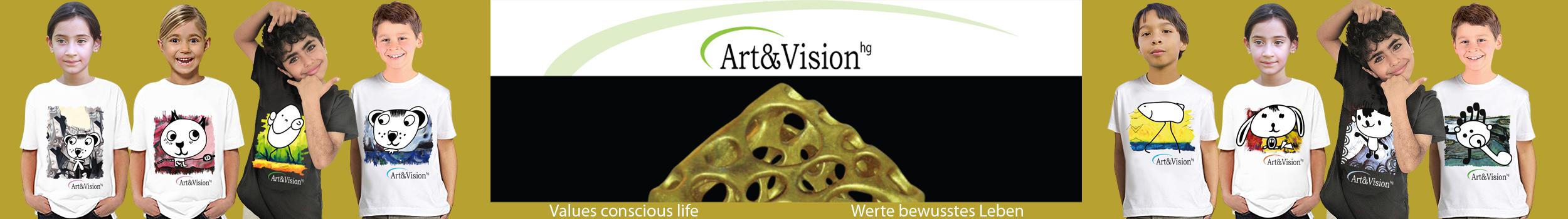 Art-Vision hg Kids Shop