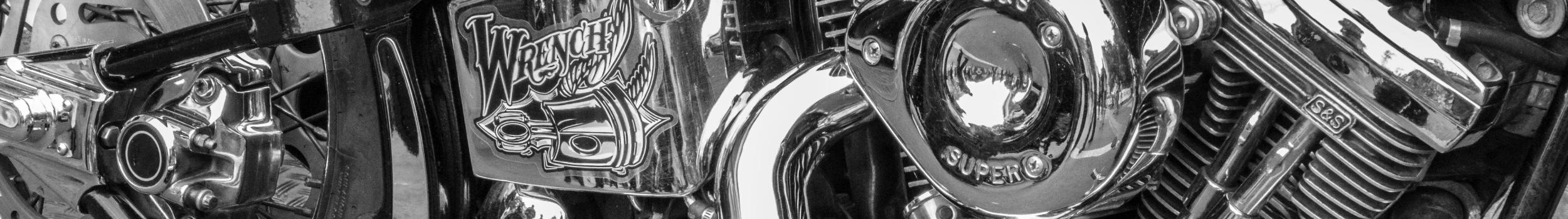 ☛ MOTORRAD