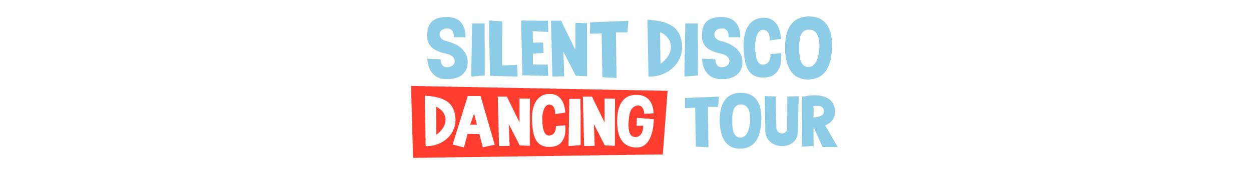 Silent Disco Dancing Tour · Merch