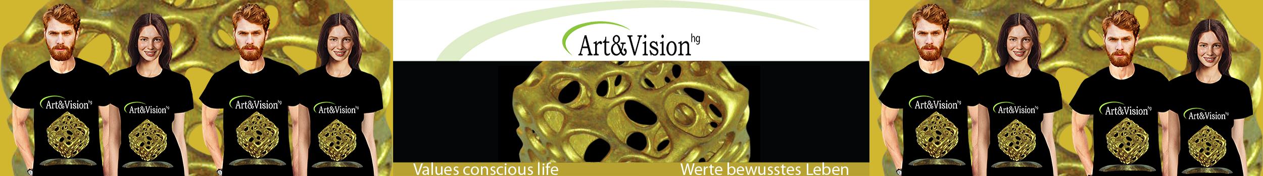Art-Vision hg Skulpturen Shop