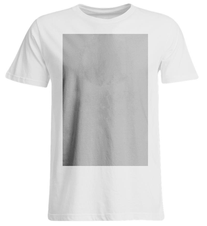 Übergrößen Unisex T-Shirt
