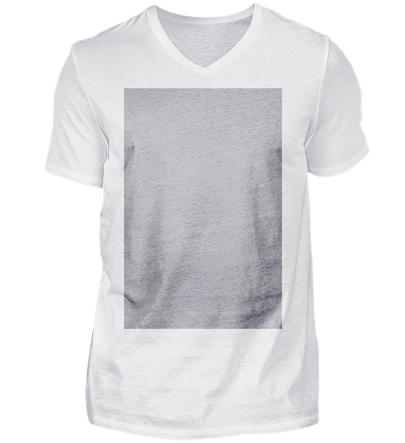 V-Neck Herrenshirt
