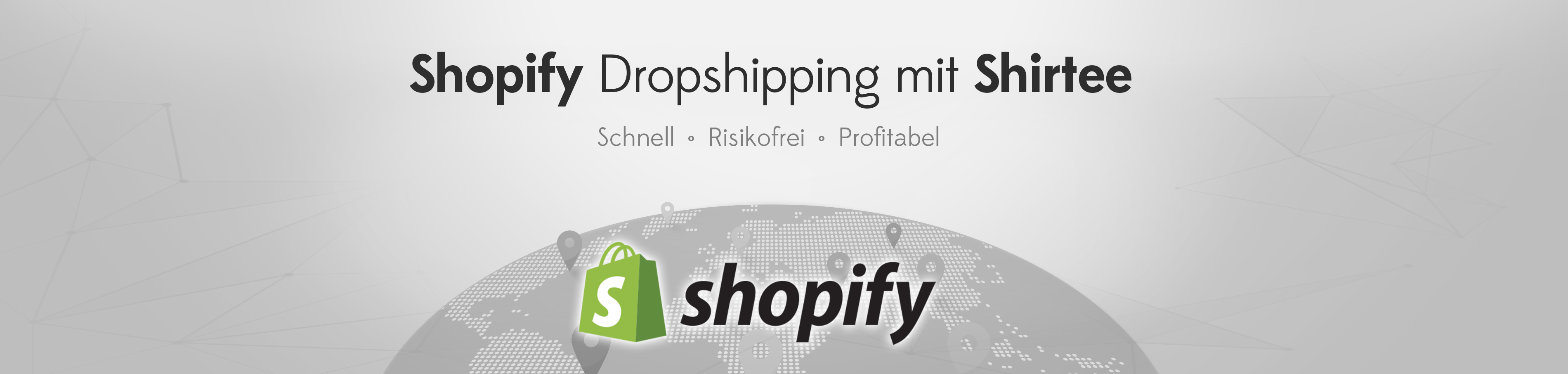 Merchandise Fulfillment Shopify