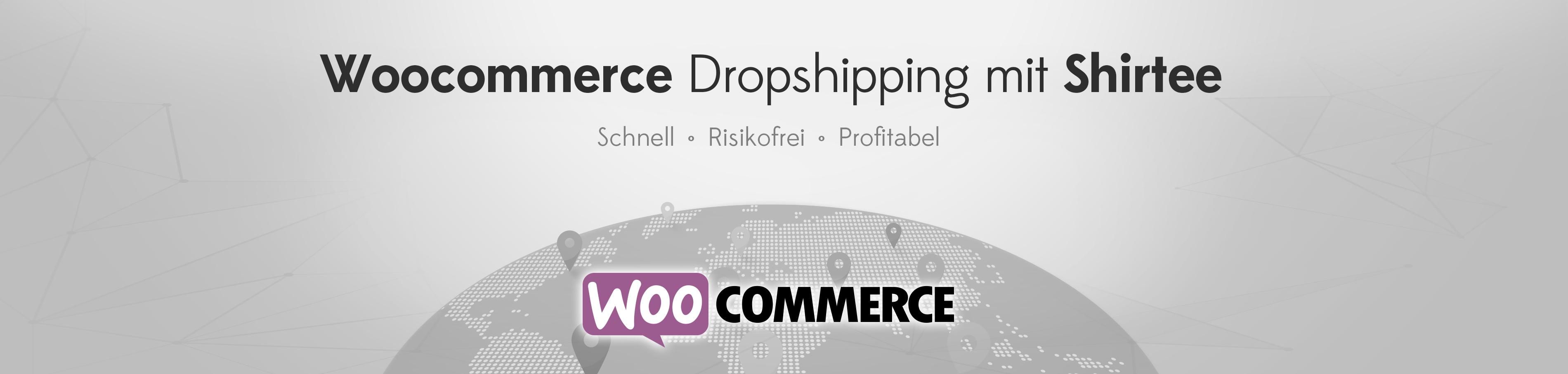 Merchandise Fulfillment WooCommerce